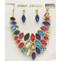 Berber and oriental jewels