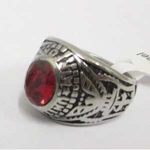american military ring