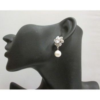 novelty woman earring novelties