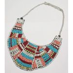 purchase African ethnic jewelry necklaces