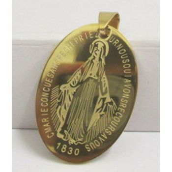 medal virgin marie 1830
