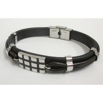 choice leather bracelet for men for retailers