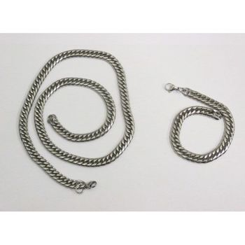 man steel wholesaler jewelry