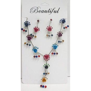 purchase sale multicolored jewelry
