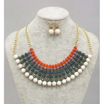 wide choice of cheap trendy jewelry