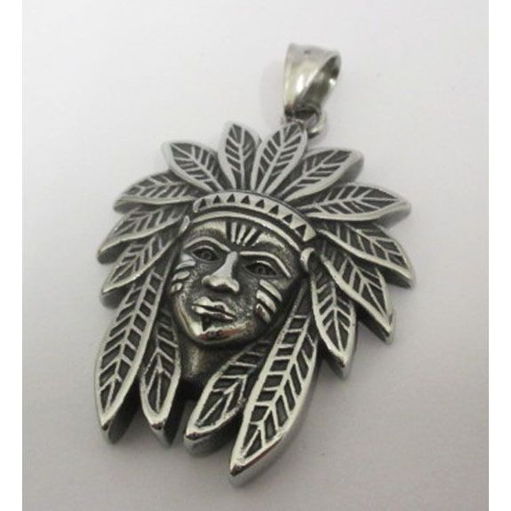sioux chef jewelry