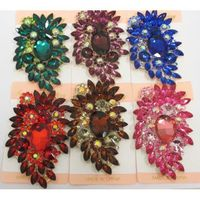 choice in buying brooches woman
