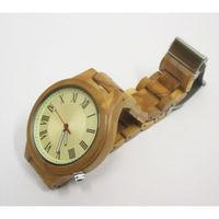 wooden watch wholesaler