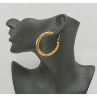buy earrings steel at low price