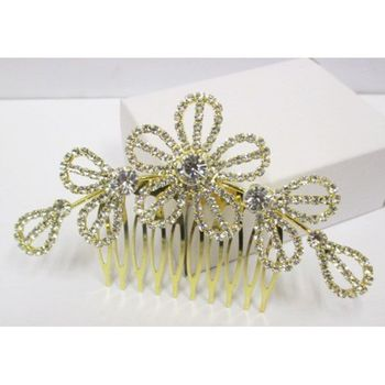 fashion and fantasy hair accessories supplier
