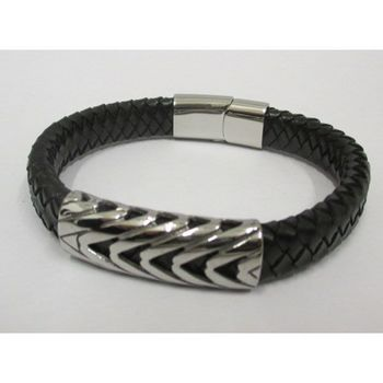 leather man basic bracelet