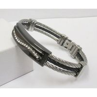 wholesaler jewelry steel fathers day