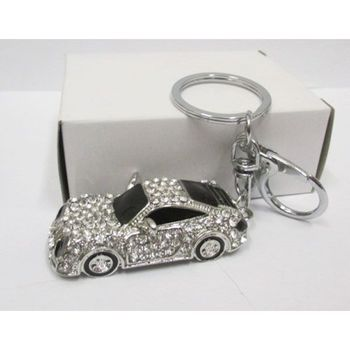 jewelry bag key holder car