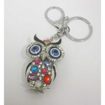 jewelry keychain for hairdressing salon