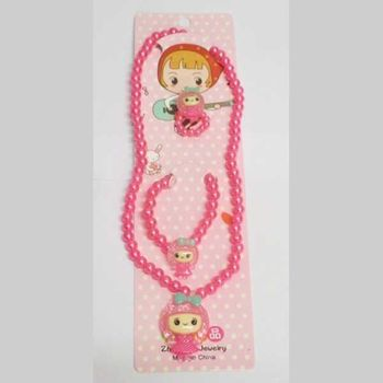 jewelry little girl wholesaler