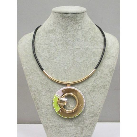 necklace for modern woman