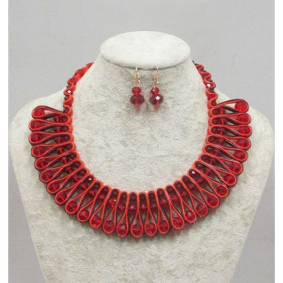 jewelry in red price wholesaler
