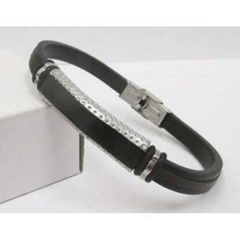 fine leather bracelet for man wholesaler
