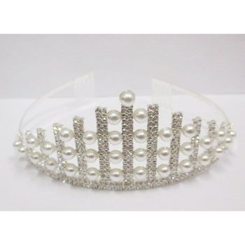 Miss Regional Crown Tiara