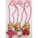 buy necklace child doll