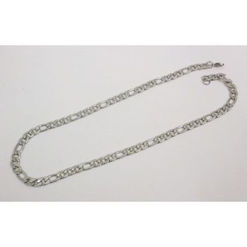Figaro steel chain man