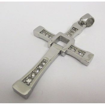 pendentif fast and furious