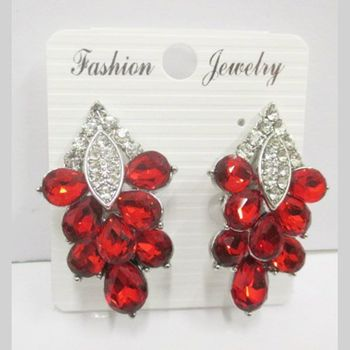 comfort clip earrings