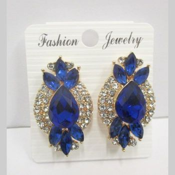comfortable clip-on earrings to wear