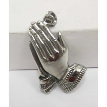 hand pendant which prayer