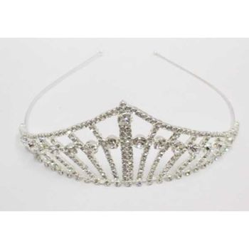oriental wedding tiara