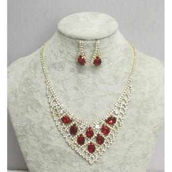 alloy rhinestone woman adornment