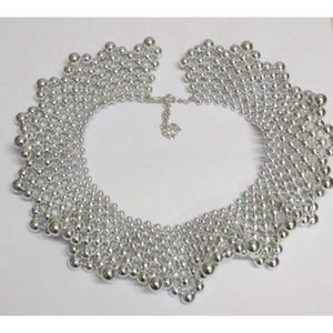collier col carnaval