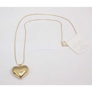 photo pendant that opens in heart