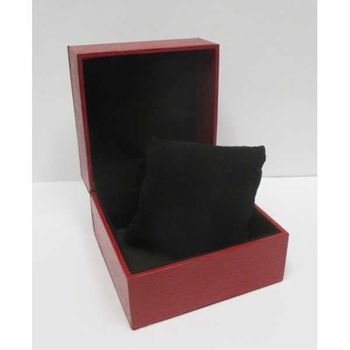 jewelry box with cushion