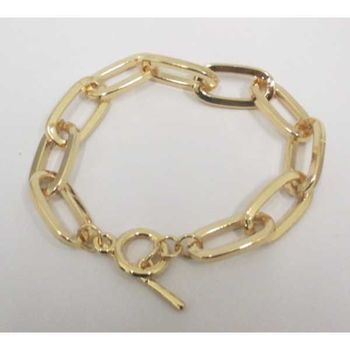 golden ring bracelet