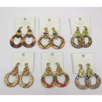 african fashion ethnic earring