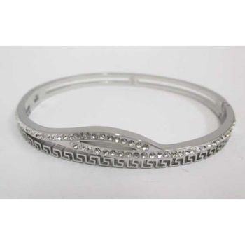 high quality steel bracelet