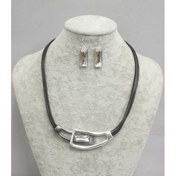 jewelry necklace buckle modern purified crystal
