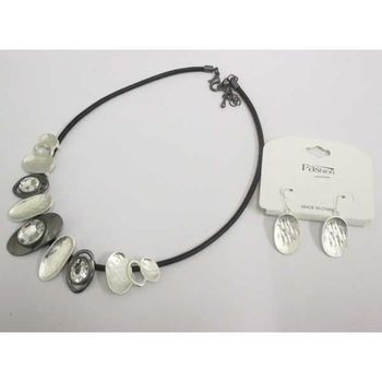 costume jewelry cord metal