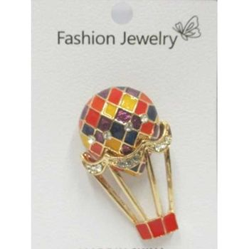 jewelry hot air balloon