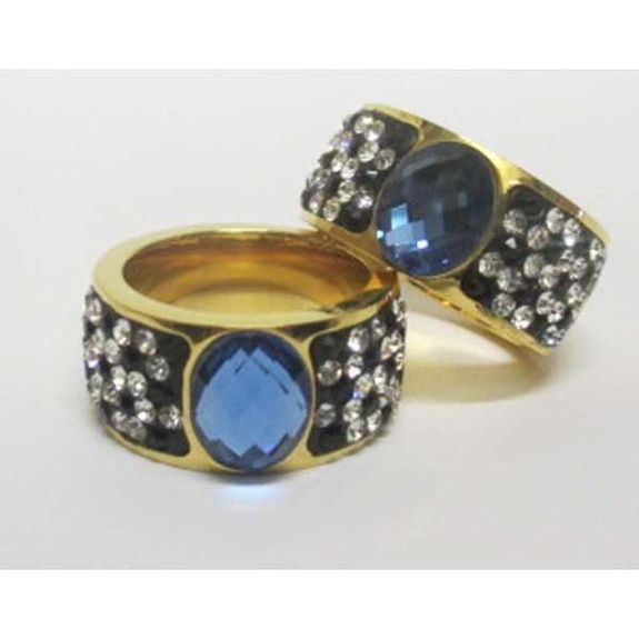 professional price quality ring