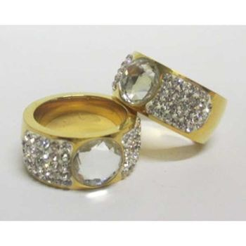 quality steel ring jewelry at retail price