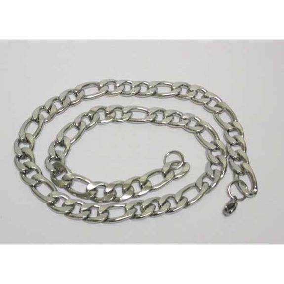 figaro steel chain link