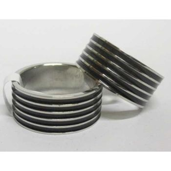 barrel stripe ring