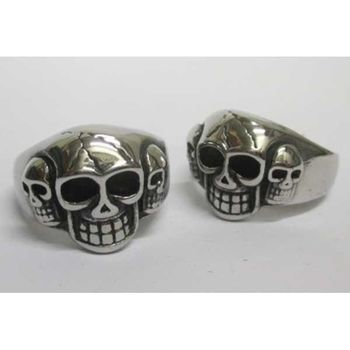 skull ring alliance 3