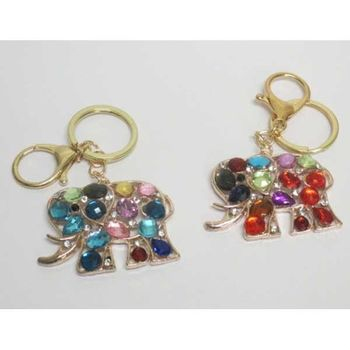 elephant bag jewelry of all colors