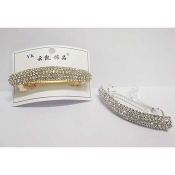 pince barrette cheveux strass mariage