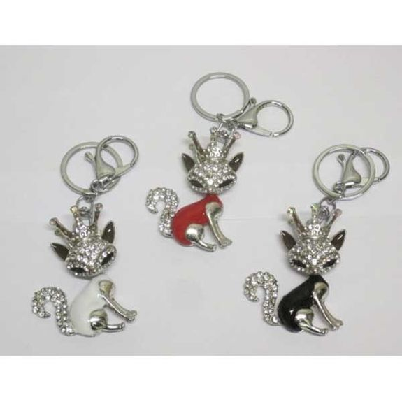 fox crown key jewelry