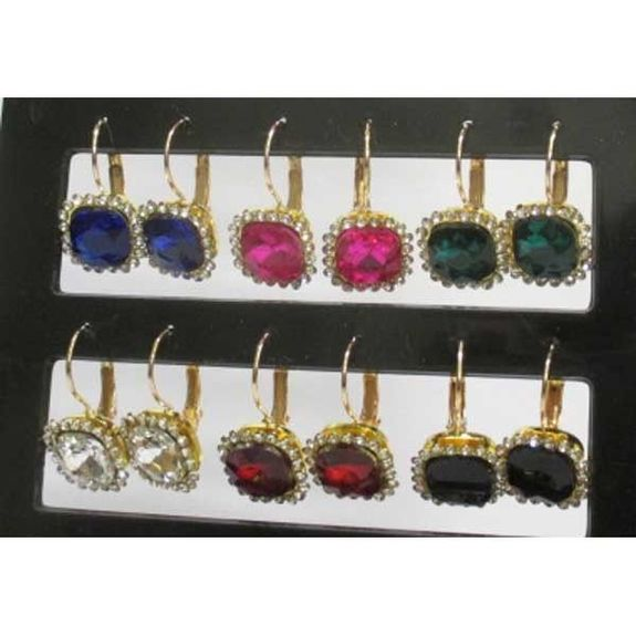 jewelry wholesaler choice in earrings