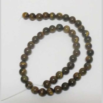 lot of tiger eye stone to make jewelry